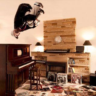 In The Mix: DJ Soup • The Vinyl Frontier • Eastside Radio