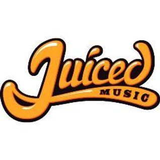 Afrocut Live in the mix for Juiced Music on CHFM 27/07/2013