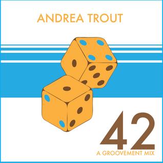 Andrea Trout: 42