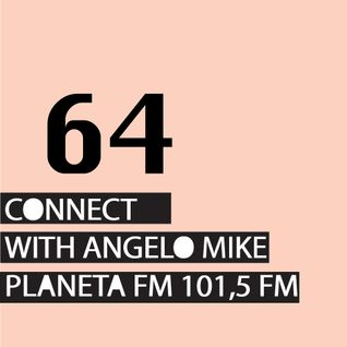 Connect 64 with Angelo Mike