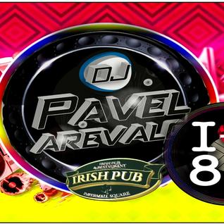 Dj Pavel Arevalo /// 80's Dance // Lobos FM.