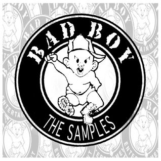 Soul Cool Records presents Bad Boy The Samples