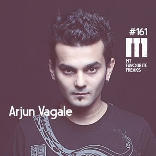 My Favourite Freaks Podcast # 161 Arjun Vagale