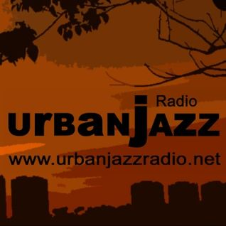 Cham'o Late Lounge Session - Urban Jazz Radio Broadcast #1:1