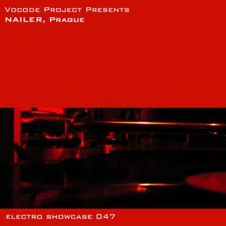 Electro Showcase Episode 47 April 2006