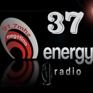 Emilijano - Mix Session 37 @ Energy Radio