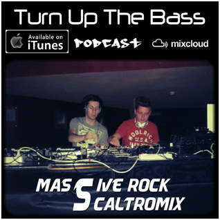 Turn Up the Bass Podcast #6