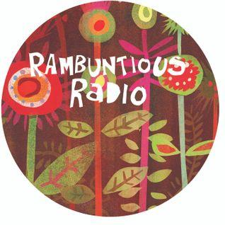 Rambunctious Radio July 4th