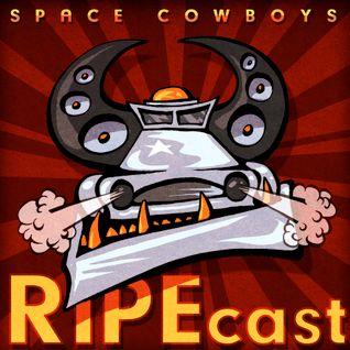 Kapt n Kirk & Shizzla on the RIPEcast - Live from ShOOnanigans