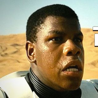 star wars fans.. racist they are