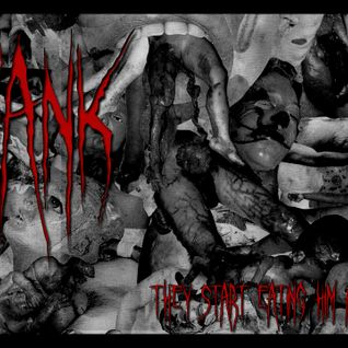 Dj Krank - They Started Eating Him Alive Mix 2012