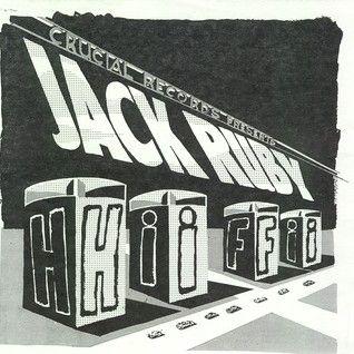 Jack Ruby 1987