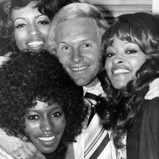 "The Three Degrees : BBC Radio 1 - ""My Top 12"" 1974"