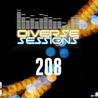 Ignizer - Diverse Sessions 208