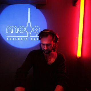 DAMINGO (Flyzik.com, Ibiza) @ MAXIDAWA RADIO SHOW / RCV99fm / live from Moog (Lille-Fr) / 2012-11-12