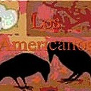 Los Americanos LA Scene  album launch interview17-2-11