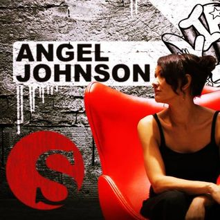 Angel Johnson - Saturo Sounds