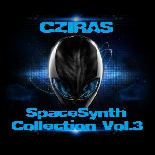 SpaceSynth Collection Vol.3