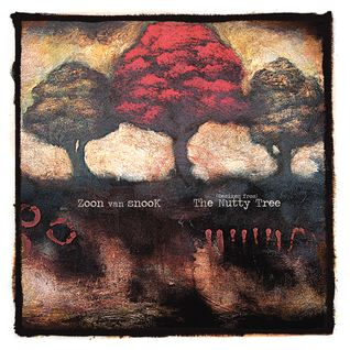Zoon van snooK '(Remixes from) The Nutty Tree'