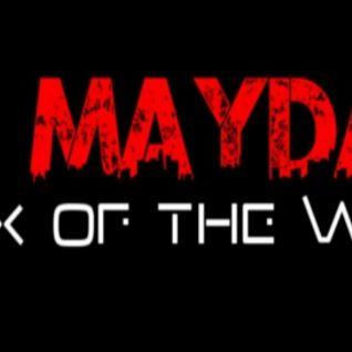 DJ Mayday Mixx of the Week