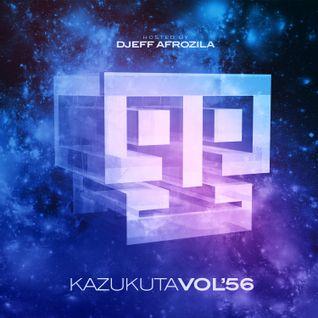 KAZUKUTA VOL.56
