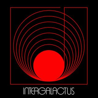 InterGalactus... Spiritual Oneness...
