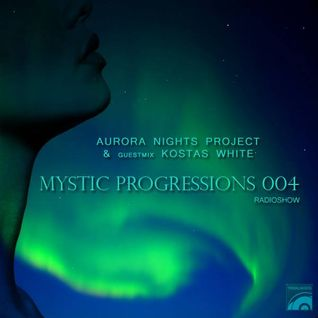 Mystic Progressions 004 Guest Mix on TM-Radio [11-10-2013]
