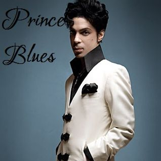 Prince - Ultimate 12 Bar Blues Collection
