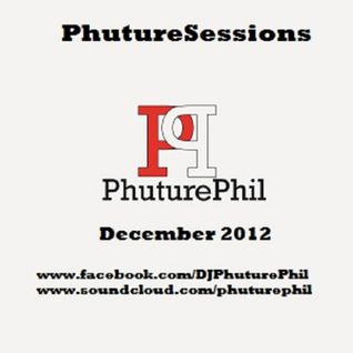 PhutureSessions December 2012