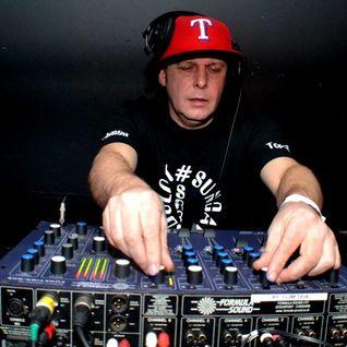 DJ TORCHMAN OLDSKOOL 08.02.2015