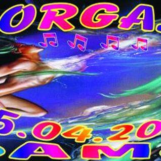Goaorgasma 5.04.2014 by Taktgeber Bam Bam