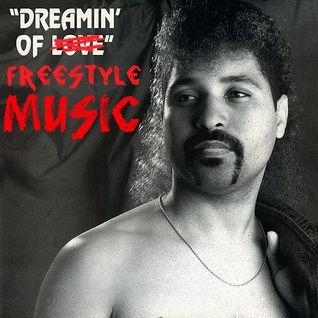 80's Freestyle Mini-Mix