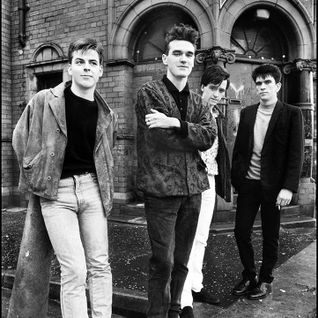 Oddaja 7.10.2015: The Smiths (David Šribar, Saška Goropevšek, Klemen Šali)