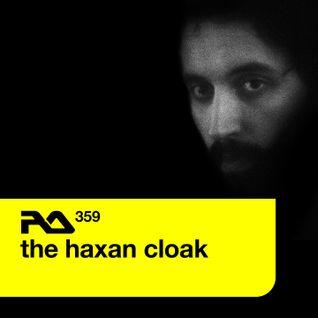 RA.359 The Haxan Cloak