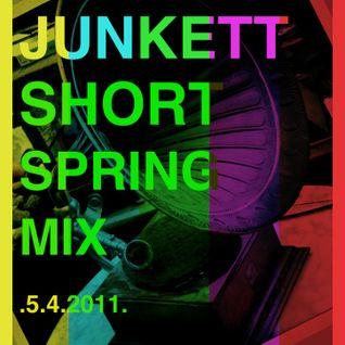 Short Spring Mix