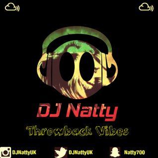 DJ Natty - Throwback Vibes