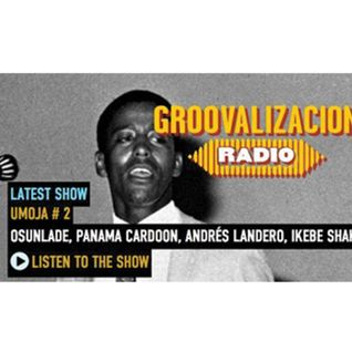 Umoja - Radio Groovalizacion #2