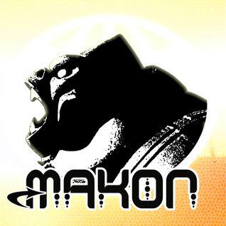 The black secret technique ep.4 (DUBPOLICE SPECIAL) vinyl mix by MAKONDUB