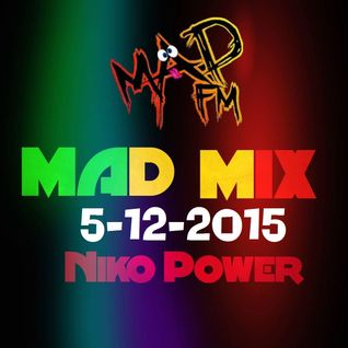 Moulti Mad Mix 3 for Mad FM