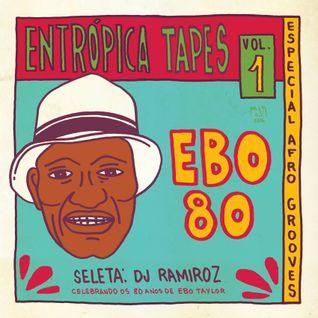 Entrópica - Ebo 80