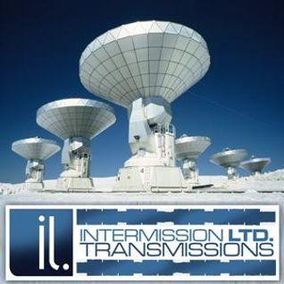 Intermission Transmission 2.4 - Sean Place