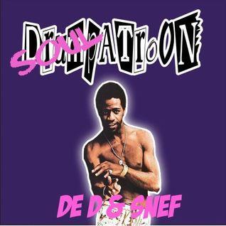 Snef & De D - Soulpatroon Mixtape