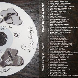 Mykal Shotta meets Cooky Ranks - Mixtape Meeting Vol. 2