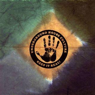 BorG - Underground Therapy 030 April 2014