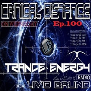 <<CRITICAL_DISTANCE>> full edition Ep.100