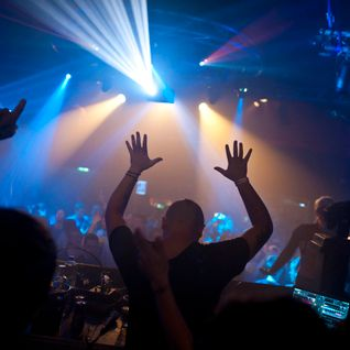 "Hollen live @ "" KRAFT "" - 23.07.2016, Amsterdam"