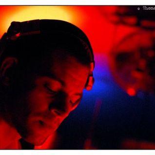 Tone - Vinyl (Techno) Mix 2002 90 Min