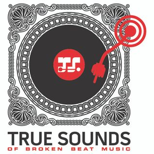 True Sounds Radio - Episode 73 - Part 1 - Mixed by Jeff Hunter