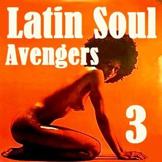 Latin Soul Avengers 3