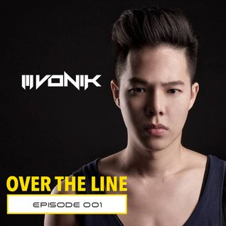 VONIK - Over The Line 001